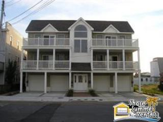 GORGEOUS CONDO near BEACH w/ Internet, Wildwood