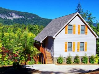 Large Home-Mtn Views-Hot Tub-Pool Table-Fire Pit, Lake Lure