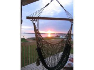 PEI Sunsets and Sealights ~ oceanfront & sunsets