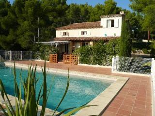 Maison Fleurs rent house in Aix en Provence, Aix-en-Provence