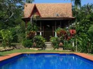 Piman Pu Private Pool Villa on Luboh Beach