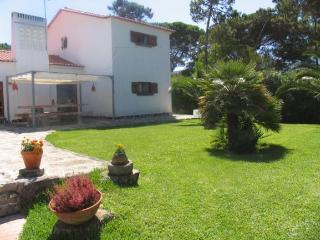 Sintra: Villa - Colares