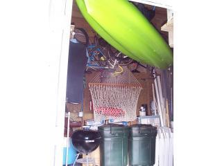 Speelgoed - Pump Room Donstairs
