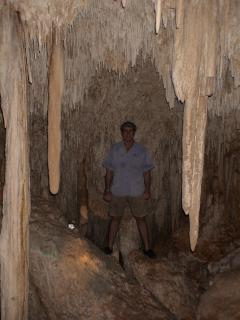 Bluff Cave - Raymond Scott