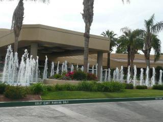 Best Location, Best Country Club in Desert - Swim, Tennis, Fitness Center & Golf