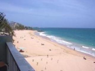 One-Bedroom Condo on Beautiful Condado Beach, San Juan