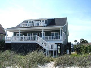 2103 Point St - 'Toady's Way', Edisto Island