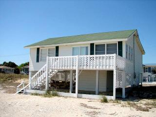 406 Palmetto Blvd - 'Beach Nuts', Isla de Edisto
