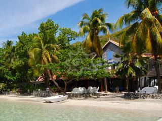 Frangipani Hotel - Bequia