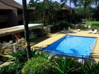 Kihei Bay Vista A102   Just Across From The Beach  1/1  Great Rates!