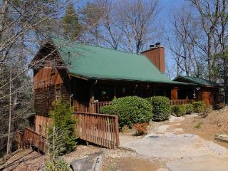 Caddy Shack Lodge