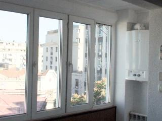 2 Bedrooms Apartment AMZEI historic (6/7pers.), Bukarest