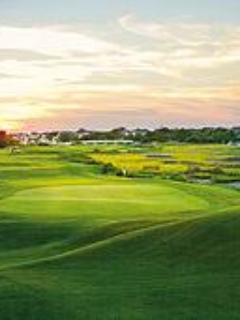 World Class Golf at Wild Dunes Resort