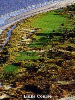 Wild Dunes Ocean Course