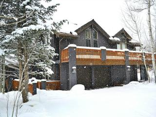 Peak Lodge, Teton Village