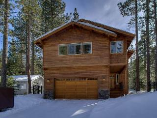 3124 Deer Trail Luxury Home, South Lake Tahoe