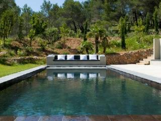 Wonderful 5 Bedroom Vacation House, in Aix en Provence
