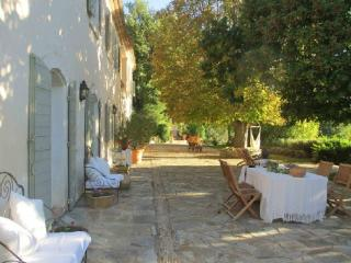 Holiday rental French farmhouses / Country houses Sud Luberon (Vaucluse), 340 m², 6 250 €, Cabrieres d'Aigues