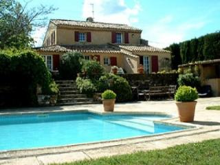 French Country House Holiday Rental with a Pool, Aix en Provence