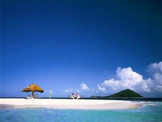 Private Island - Petit St.Vincent Island