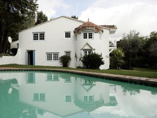 Villa Cerrado das Fontainhas, Sintra
