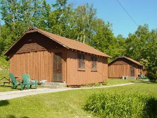 #9 SUMMER DEAL 7/16-7/23-$675/wk  Lakefront!, Deer Rivers