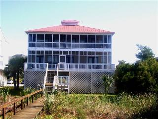 "3618 Yacht Club Rd - ""Lee's Last Stand"", Edisto Island"