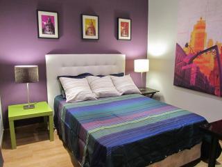 Madrid Central  design 3 bedroom  best Rated apt