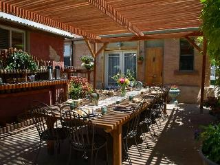 Cali Cochitta Bed & Breakfast, Moab