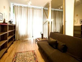 Lower East Side European Apartment, Downtown NYC, New York
