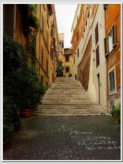 Ciancaleoni steps
