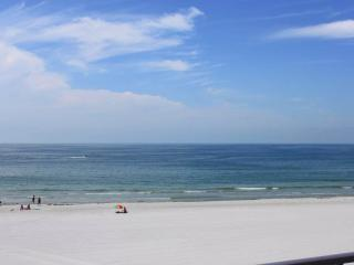 #308 Sea Breeze Condo, Madeira Beach