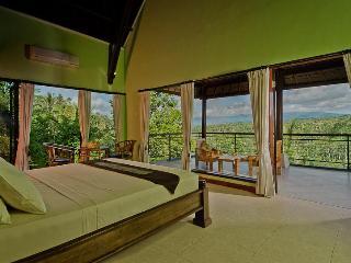 Puri Rama Suka [formerly hillside eden villa], Payangan