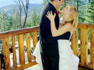 "Precious Forest Weddings & Mountain Retreat  ""Precious Forest"""