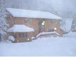 5-Day Winter Package at $414 to $435pp (includes tax), quad occupancy!