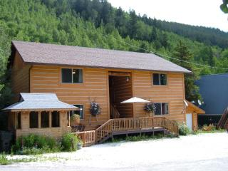 Ski Town Condos Vacation Rental,  Monarch Colorado