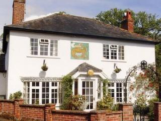 Dragon Lodge - Tranquill, rural retreat in Surrey, Farnham