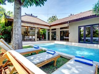 Villa Sitara, Seminyak - serene, chic pool villa