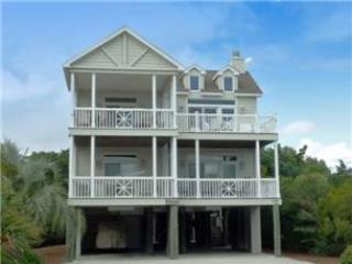 Flipside - Litchfield Beach House, Pawleys Island