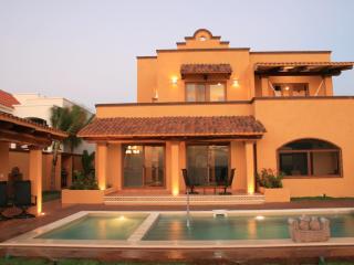 New Beachfront 5BR/5BA Luxury Home near Cancun, Puerto Morelos