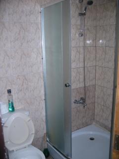 Master Bedroom's Toilet