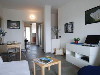 Bright flat in the vicinity of the Arco della Pace, Milano