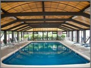 Indoor Pool at Ocean Front 1