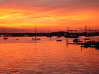 Newport RI Waterfront  Condos