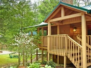 WOODLAND OASIS--The Name Says it All!, Pigeon Forge
