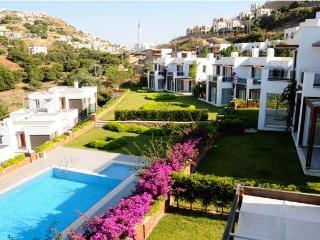 Gumusluk Villa with view Dream Valley BRONZE