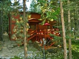 Awesome Heavenly Location 5/4 *Can add Guesthouse*, South Lake Tahoe