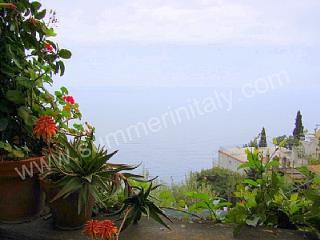 Villa Ermelinda, Positano