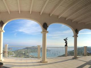 Sale  Elegant MASTER STUDIO-  Ocean View & POOL, Cruz Bay