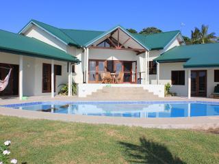 Bularangi Villa, Sunshine Coast, Fiji